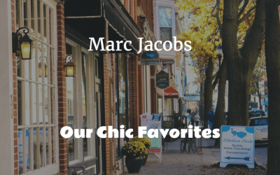 Designer Spotlight: Marc Jacobs